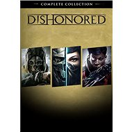 DISHONORED: COMPLETE COLLECTION - PC DIGITAL - PC Game