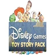 Disney Toy Story Pack - PC DIGITAL - PC Game