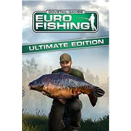 EURO FISHING: ULTIMATE EDITION - PC DIGITAL - PC Game