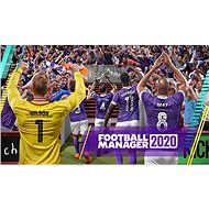 Football Manager 2020 - PC DIGITAL - PC Game
