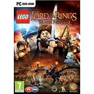 LEGO The Lord of the Rings - PC DIGITAL - PC Game