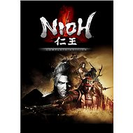 Nioh: Complete Edition - PC DIGITAL - PC Game