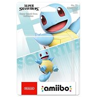 Amiibo Smash Squirtle 77 - Figures