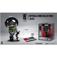 Rainbow Six Siege Chibi Collectable - Jäger - Figurine