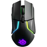 SteelSeries Rival 650 Wireless - Gaming Mouse