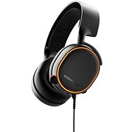SteelSeries Arctis 5, Black - Gaming Headset
