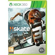 Game for Xbox 360 - Skate 3 - Console Game