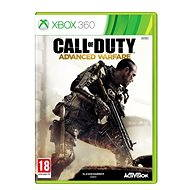 Xbox 360 - Call Of Duty: Advanced Warfare - Console Game