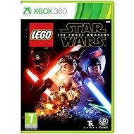 LEGO Star Wars: The Force Awakens -  Xbox 360 - Console Game