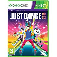 Just Dance 2018 - Xbox 360 - Console Game