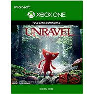 Unravel - Xbox One Digital - Console Game
