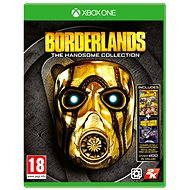 Borderlands: The Handsome Collection - Xbox One DIGITAL - Gaming Accessory