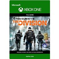 Tom Clancy's The Division - Xbox One DIGITAL