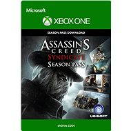 Assassins Creed Syndicate: Season Pass - Xbox One- Xbox One DIGITAL - Gaming Accessory