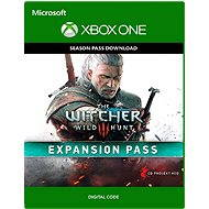 The Witcher 3: Wild Hunt Expansion Pass - Xbox One DIGITAL - Hra pro konzoli