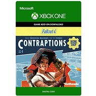 Fallout 4: Contraptions Workshop - Xbox One DIGITAL