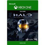 Halo: The Master Chief Collection - Xbox One DIGITAL - Console Game