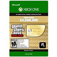 Grand Theft Auto V: Whale Shark Card DIGITAL - Gaming Accessory