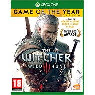 The Witcher 3: Wild Hunt - Game of the Year DIGITAL - Console Game