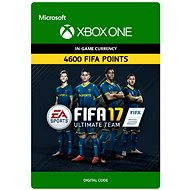 FIFA 17 Ultimate Team, 4600 FIFA Points, DIGITAL - Console Game