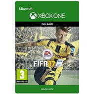 FIFA 17 Standard DIGITAL - Console Game