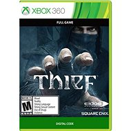 Thief - Xbox 360 DIGITAL - Console Game