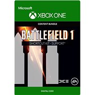 Battlefield 1: Shortcut Kit: Support Bundle - Xbox One DIGITAL