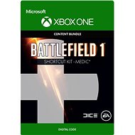 Battlefield 1: Shortcut Kit: Medic Bundle - Xbox One DIGITAL