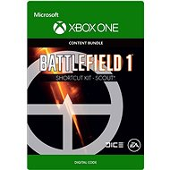 Battlefield 1: Shortcut Kit: Scout Bundle - Xbox One DIGITAL