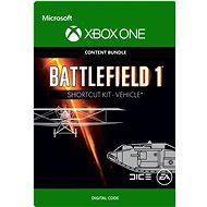 Battlefield 1: Shortcut Kit: Vehicle Bundle - Xbox One DIGITAL