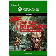 "Dead Island Riptide ""Definitive Edition"" - Xbox One DIGITAL"
