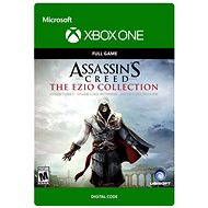 Assassins Creed: The Ezio Collection - Xbox One DIGITAL
