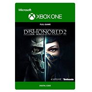 Dishonored 2 - Xbox One DIGITAL - Console Game