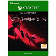Necropolis - Xbox One DIGITAL - Console Game