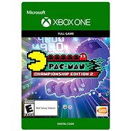 Pac-Man CE 2 - Xbox One DIGITAL - Console Game