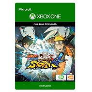 Naruto Ultimate Ninja Storm 4 - Xbox One DIGITAL - Console Game