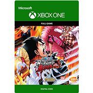 One Piece Burning Blood - Xbox One DIGITAL - Console Game
