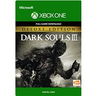 Dark Souls III - Deluxe Edition - Xbox One DIGITAL - Console Game
