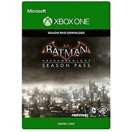 Batman Arkham Knight Season Pass - Xbox One DIGITAL - Gaming Accessory