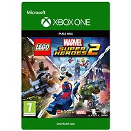 LEGO Marvel Super Heroes 2 - Xbox One Digital - Console Game
