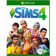 The SIMS 4 - Xbox One Digital