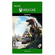 ARK: Survival Evolved Season Pass - Xbox One Digital - Gaming Accessory