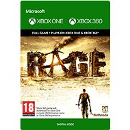 Rage - Xbox 360,  Xbox Digital - Console Game