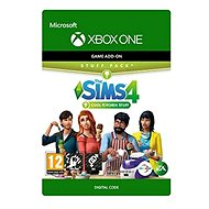 THE SIMS 4: (SP3) COOL KITCHEN STUFF - Xbox One Digital - Gaming Accessory