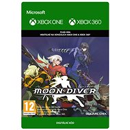 Moon Diver - Xbox One Digital - Console Game