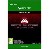 Space Invaders Infinity Gene -  Xbox Digital - Console Game