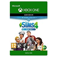THE SIMS 4: (GP3) DINE OUT - Xbox One Digital