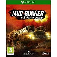 Spintires: MudRunner  - Xbox One Digital