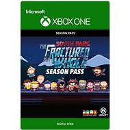 South Park: Fractured But Whole: Season pass - Xbox One Digital