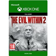 The Evil Within 2 - Xbox One Digital